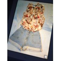 Buy cheap 2014 Summer short jeans from wholesalers