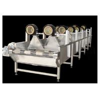 Buy cheap 380V Industrial Fruit Dryer Machine For Home Use, Apple Air Dry Food Machine from wholesalers