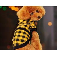 Buy cheap Poodle High Quality XL 100% Cotton Personalised Dog Hoodies from wholesalers