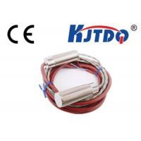 Buy cheap Personalized PTFE Cable High Temperature Inductive Sensor M30 Series from wholesalers