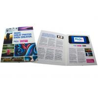 Buy cheap 7 Inch TFT LCD Video Card Video Greeting Card Video Brochure For Promotion product