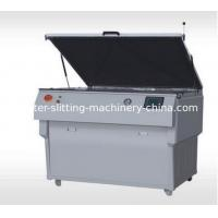 Buy cheap China top 1 screen press JINBAO Brand JB-1213SII UV Lamp Plate full auto exact Exposure/Vacuum Screen Burning Machinery from wholesalers