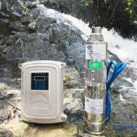 Buy cheap price solar water pump for agriculture  dc magnetic generator free energy solar water pump solar pumps for irrigation from wholesalers