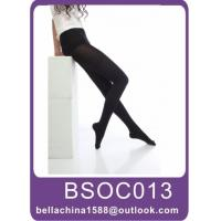 Buy cheap Medical compression hosiery  pressure stockings for flying elastic support stockings from wholesalers