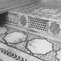 Buy cheap Elegant Promotional Chinese Marble Stone Mosaics, Various Colors and Sizes are Available from wholesalers