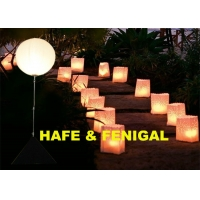 Buy cheap 80w 800w Inflatable LED Light For Decoration Or Illumination from wholesalers