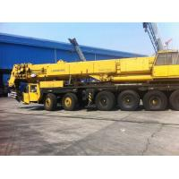 Buy cheap 300 Ton Truck Crance Liebherr LT1300 for sale from wholesalers