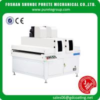 Uv Curing Dryer Machine For Wood Mdf Plywood Furniture