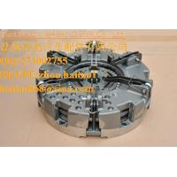 """Buy cheap Allis Chalmers 6080 Clutch Set (reman) (12""""/12""""dual, 6 mounting bolts, 6 levers of equal length) product"""