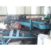 Buy cheap Waste tyre recycling machine for rubber powder production line / recycling plant from wholesalers