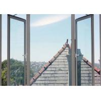 Buy cheap Inward / Outward Open Aluminium House Casement Windows CE AS Standard from wholesalers