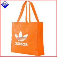 Buy cheap 100% Virgin PP Non Woven Fabric Shopping Bags , Non Woven Packaging Bags from wholesalers