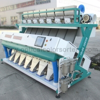 Buy cheap Food Industry RGB Optical CCD Grain Sorting Machine from wholesalers