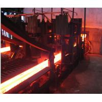 Buy cheap Rolling Billet Casting Machine with Tundish Car / R4M Strand 3 - 10 Tons from wholesalers