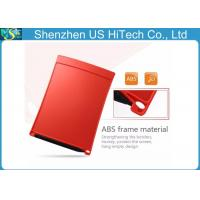 Buy cheap 120g Electronic Drawing Tablet , Paper Saving 12 Inch LCD Writing Board from wholesalers