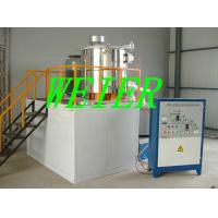 Buy cheap High Speed Plastic Mixer Machine Plastic Auxiliary Equipment For PE , PVC , PP from wholesalers