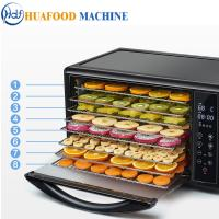Buy cheap Professional Automatic Food Processing Machines Automatic Food Dehydrator For Herb / Fruit from wholesalers