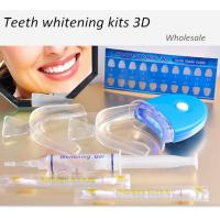 Buy cheap 3D teeth whitening home kit from wholesalers