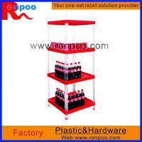 Buy cheap drink display rack advertisement,grocery racks,Counter Candy Rack,Food & drink displays from wholesalers