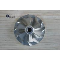 Buy cheap OEM Turbo Parts Turbocharger Compressor Wheel GT1544V 742678-0001 753420-0005 product
