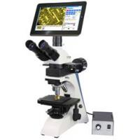 Buy cheap DMC-1500 10.1 inch LED Capacitance Touch Screen Metallurgical Digital LCD Microscope from wholesalers