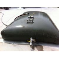 Buy cheap Fuushan 100-400000 Liter PVC water bladder tank /pillow tank/onion tank from wholesalers