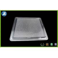 Buy cheap PVC Electronic Clamshell Blister Packaging , Biodegradable Food Tray product
