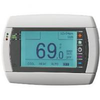 Buy cheap digital wireless thermostat WH601RF floor heating from wholesalers