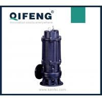 Buy cheap Waste Water Pump/Dirty Water Pump (WQ65-15-5) from wholesalers