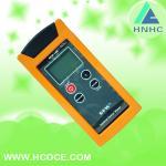 Buy cheap fiber network equipment mini fiber optical power meter power tester from wholesalers