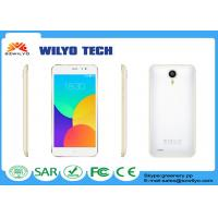 Buy cheap WV1 5 Screen Smartphone Android 5.1 OS Mt6580 Quad Core 5MP 1700 Mah Battery from wholesalers