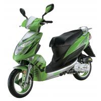 Buy cheap New 50cc gas scooter eec epa approved from wholesalers
