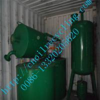 Buy cheap ZSA Used Waste Oil Refinery from wholesalers