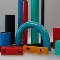 Buy cheap high quality competitive hot sale Polyurethane Elastomer Part from wholesalers