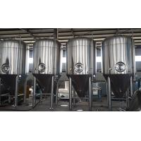 Buy cheap 5000L Micro Brewery system from wholesalers