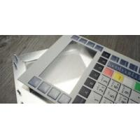 Buy cheap Membrane Switches / Overlay from wholesalers