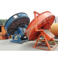 Buy cheap Disc Fertilizer Granulating Machine from wholesalers