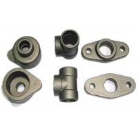 Buy cheap AISI 1045 Material Carbon Steel Precision Castings Investment Castings Foundry product