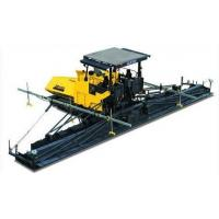 Buy cheap XCMG RP602L concrete asphalt pavers / Road Maintenance Machinery Automatic control from wholesalers