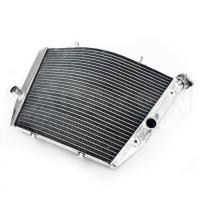China Aftermarket High Quality Motorcycle Aluminum Radiator For SUZUKI on sale