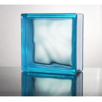 Buy cheap nautiles glass block from wholesalers