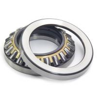 Buy cheap Koyo with high precision spherical thrust roller bearings 29422 Chrome Steel from wholesalers