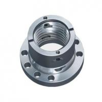 Buy cheap High Quality 5 Axis Aluminum CNC Machining Parts from wholesalers