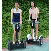 Buy cheap Rechargeable Electric Scooter 19 Inch 2 Wheeled Segway With Poster Board from wholesalers
