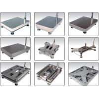 Buy cheap Tcs Electronic Platform Scale (30, 60, 150, 300, 600kg) Bench Scale from wholesalers