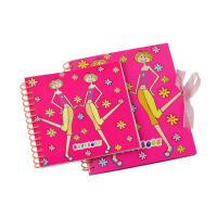 Buy cheap Customized A4, A4+, A5, A5+, A6 Paper cover Spiral Bound Notebook from wholesalers