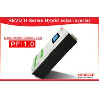 China Energy Storage Hybrid Pv Inverter Built In Mppt Solar Charge Controller on sale