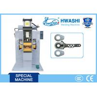 Buy cheap 300KVA High-Power AC Pneumatic Spot Welding Machine For Iron Parts from wholesalers
