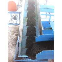 Buy cheap Automatic Tire Recycling Equipment Shredding Crusher Plant 20 Pcs Blades from wholesalers