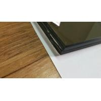 Buy cheap Fashion Construction Laminated Heat Tempered Glass 6+0.76+6MM Grey from wholesalers